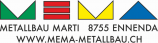 MEMA Metallbau Marti GmbH logo image