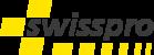 swisspro AG logo image