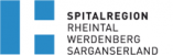 Spitalregion RWS logo image