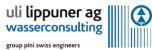 Uli Lippuner AG logo image