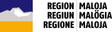 Grundbuchamt der Region Maloja logo image