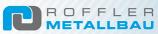 Roffler Metallbau AG logo image