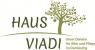 Haus Viadi logo image