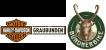 Harley-Davidson Graubünden  logo image