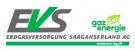 EVS Erdgasversorgung Sarganserland AG logo image