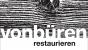 von büren restaurieren logo image