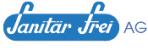Sanitär Frei AG logo image