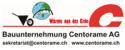 Bauunternehmung Centorame AG logo image
