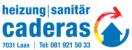 Caderas Heizung Sanitär AG logo image