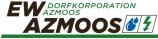 EW Azmoos logo image