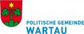 Politische Gemeinde Wartau logo image