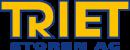 Triet Storen AG logo image