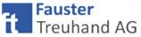 Fauster Treuhand AG logo image