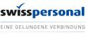 swisspersonal ag logo image