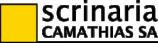 Scrinaria Camathias SA logo image
