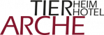 Tierheim und Tierhotel ARCHE logo image