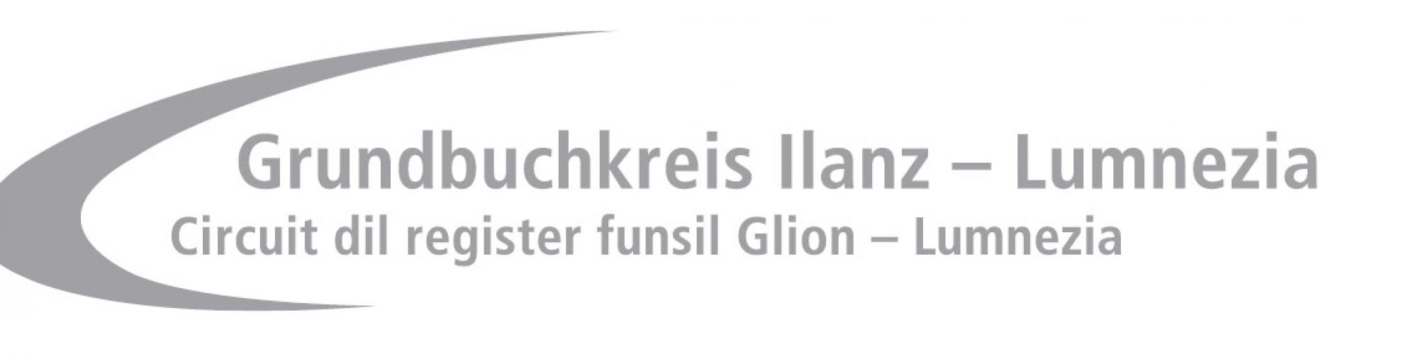 Grundbuchkreis Ilanz - Lumnezia