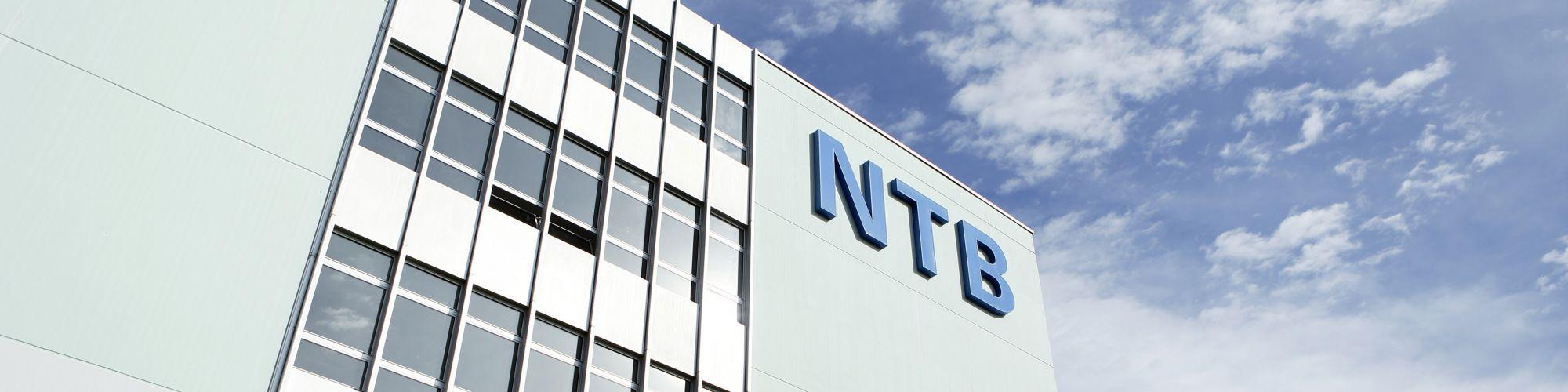 Interstaatliche Hochschule für Technik Buchs NTB