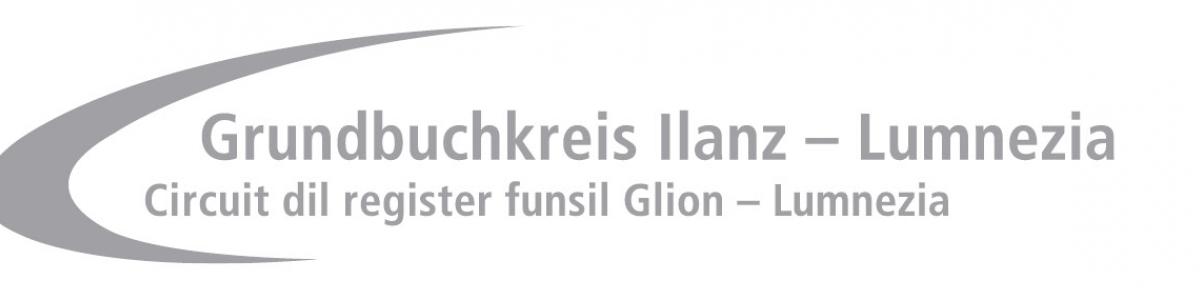 Grundbuchkreis Ilanz - Lumnezia cover