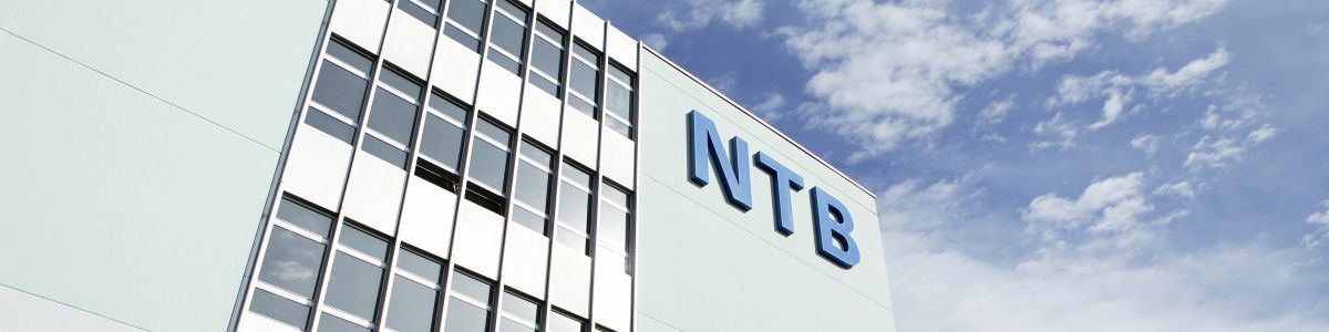 Interstaatliche Hochschule für Technik Buchs NTB cover