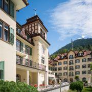 EHL Campus Passugg Hotelfachschule in Graubünden