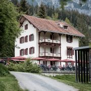 Restaurant Crestasee