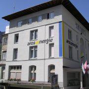 Haus EWA Schulhausstrasse 1