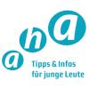 aha - Tipps & Infos für junge Leute