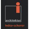 indra+scherrer - architektur