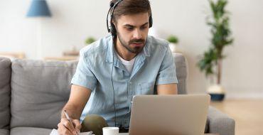Herausforderung Digitales Lernen: sowohl für Studierende wie für Dozierende.