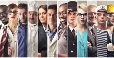 Man bedenke: Arbeit ist ein zentraler und sinnstiftender Bestandteil des Lebens
