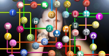 Social Media als Bewerber nutzen