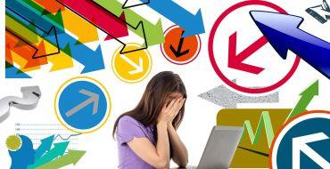 Was genau löst ein Burn-out aus? Stress am Arbeitsplatz oder doch andere Überlastungen?