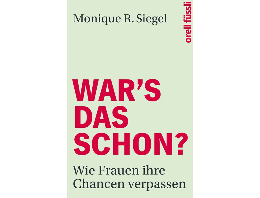 Frauen-Karriere und Bildung -  War's das schon - suedostshweizjobs.ch