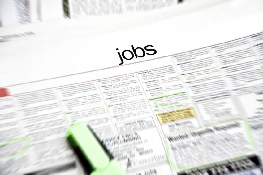 Bewerben - Stellenbewerbung bei unerfüllten Kriterien  - suedostschweizjobs.ch