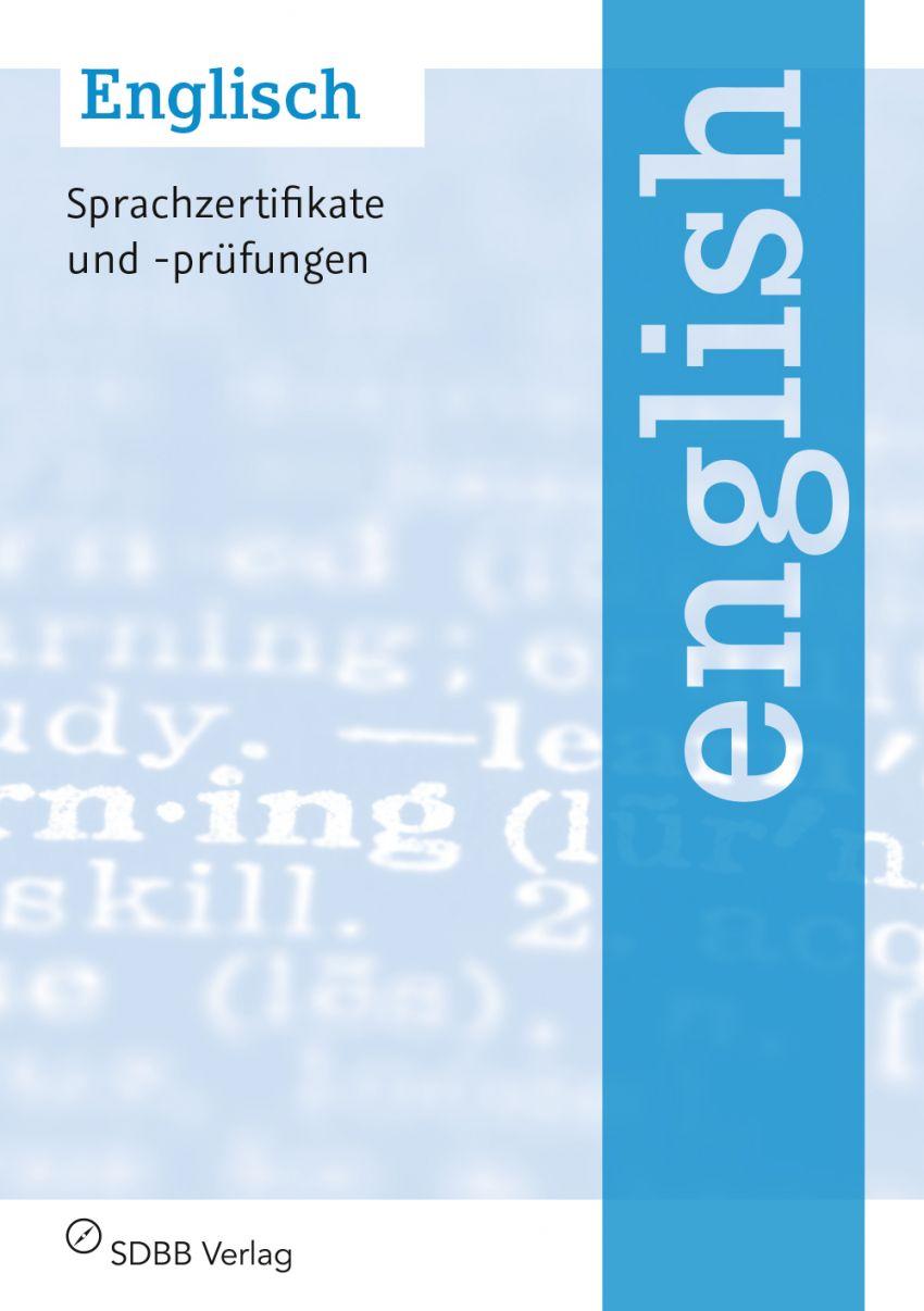 Anspruchsvolle Auswahl bei englischen Sprachzertifikaten und Prüfungen - südostschweizjobs.ch