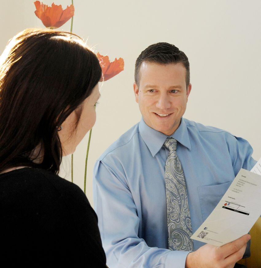Das Mitarbeitergespräch ist  mehr als eine lästige Pflichtübung - südostschweizjobs.ch