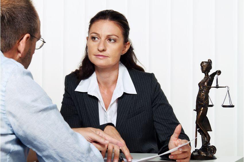 Wie kann ich gegen ein schlechtes Arbeitszeugnis vorgehen - suedostschweeizjobs.ch 1