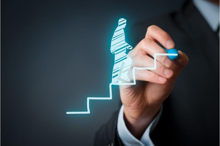 Meine Firma wächst stetig und die Frage nach der Personalentwicklung wird immer konkreter. Wie kann ich diese weiterentwickeln - suedostschweizjobs.ch 1