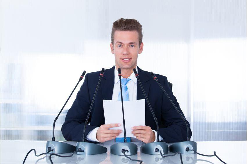 Zukünftigem Arbeitgeber mitteilen, dass ich politisch tätig bin - Mehr Infos und Tipps im Ratgeber von suedostschweizjobs.ch 1