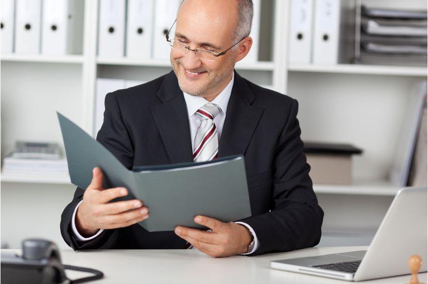 Müssen Bewerbungsunterlagen nach einer Absage zurück gesendet werden - Mehr Infos und Tipps aus suedostschweizjobs.ch 1