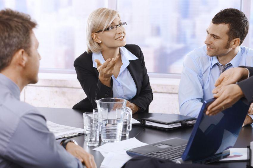 Der Einfluss der Führungskraft auf die Mitarbeiterbegeisterung – Mehr Infos auf suedostschweizjobs.ch 1
