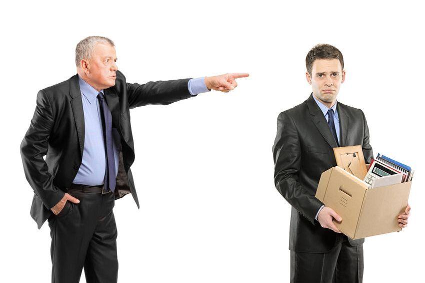Arbeitsrecht - Kann mir ein Arbeitgeber mündlich kündigen - Ratgeber auf suedostschweizjobs.ch 1