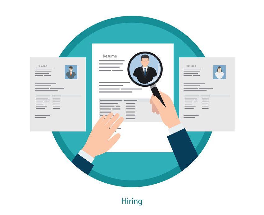 Attraktive Stelleninserate - Rekrutierung der besten Talente (4 Teil)  - Mehr wertvolle Tipps auf suedostschweizjobs.ch 1