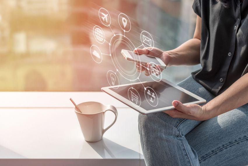 Die Digitalisierung und ihre Chancen für KMU - suedostschweizjobs.ch 1