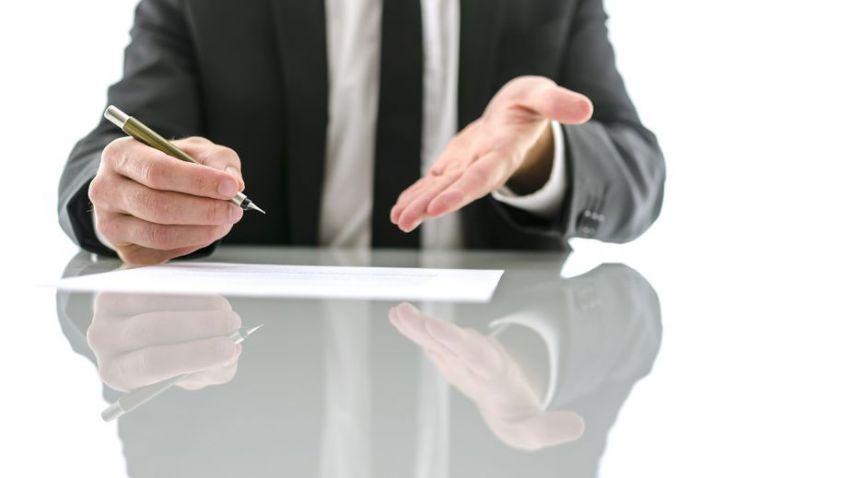 Änderungskündigung, was passiert wenn ich diese nicht annehme - suedostschweizjobs.ch 1