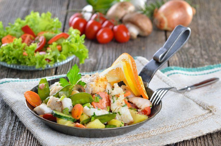Gesundheit: Stressabbau mit richtiger und guter Ernährung - Mehr tipps und Infos auf südostschweizjobs.ch 1