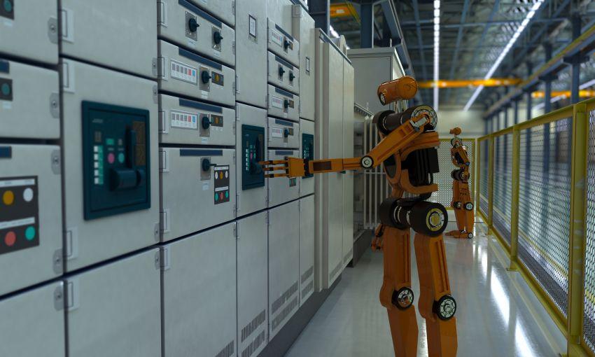 Die Arbeitsmärkte der Zukunft verlangen nach neuen Fähigkeiten - Mehr Infos & Tipps auf südostschweizjobs.ch 1