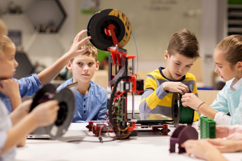 Innovationen & Nachwuchs : Steigende Bedarf nach Ingenieuren - suedostschweizjobs.ch