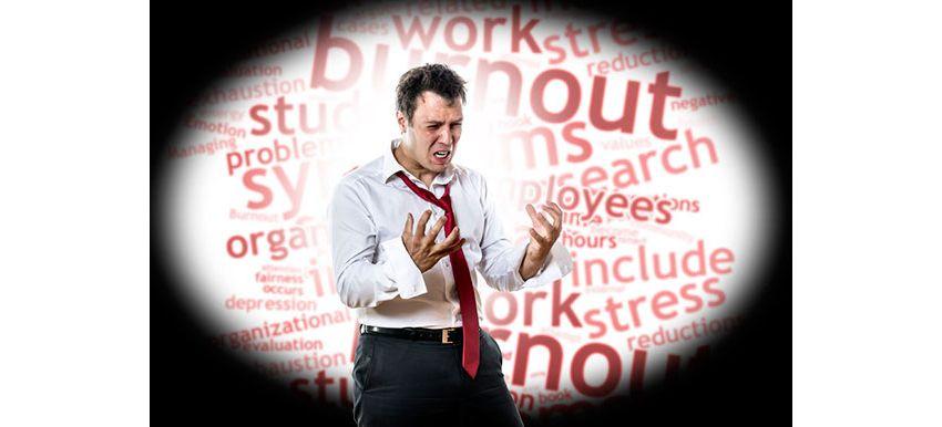 Burnout-gefährdet - Machen Sie den Kurzcheck - suedostschweizjobs.ch